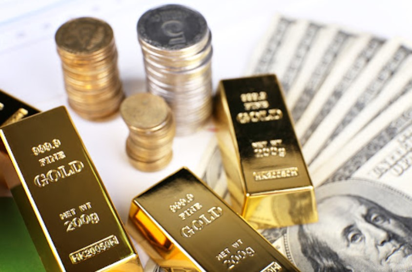 Buying & Selling Gold & Silver Bullion in Melbourne
